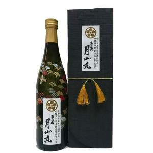 あら玉 大吟醸 原酒 月山丸 720ml 和田酒造 日本酒 地酒 山形ギフト|yamagatamaru