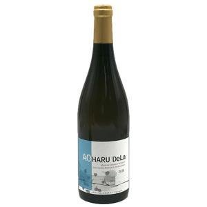 ナチュラルワイン イエローマジックワイナリー AOHARU DELA 2020 750ml Yellow Magic Winery アオハルデラ 山形 南陽市|yamagatamaru