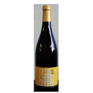ナチュラルワイン イエローマジックワイナリー NEUE N's CHARDONNAY 2020 750ml Yellow Magic Winery ノイエ  エヌズ シャルドネ 山形 南陽市|yamagatamaru