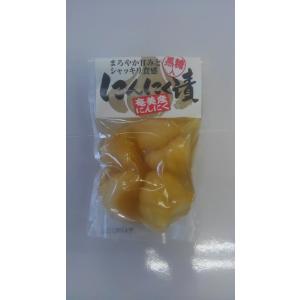 山川食品 奄美黒糖にんにく漬|yamagawatuke