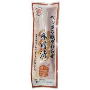 山川食品 べったら風やわらか味噌漬(1個)|yamagawatuke
