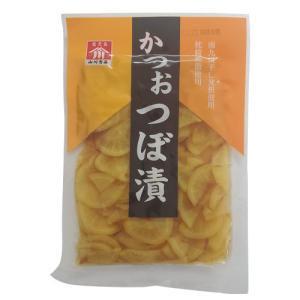 山川食品 かつおつぼ漬(80g)|yamagawatuke