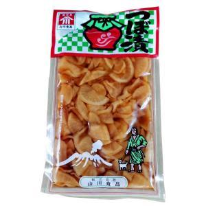 山川食品 つぼ漬(150g)|yamagawatuke