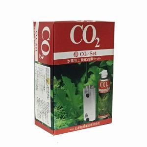 【長期在庫品】ニチドウ『CO2セット』