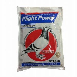 レース鳩保健鉱物飼料 鈴木物産『フライトパワー ...の商品画像