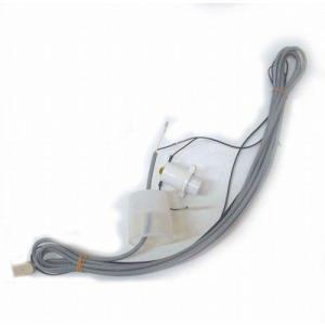 リスター(日成産業)『水中蛍光灯用コードグロー付ゴム栓40W用(シリコン製)』