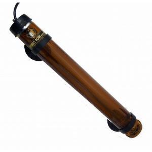 【特長】 ・本品は放電管と安定器で構成されています。 ・高純度の石英ガラス管を使用し、紫外線の光エネ...