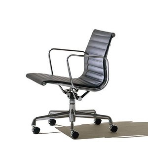 ハーマンミラー「Eames Aluminum Group Management Chair」  (取寄品)|yamagiwa