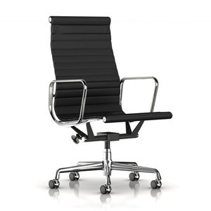 ハーマンミラー「Eames Aluminum Group Executive Chair」  (取寄品)|yamagiwa