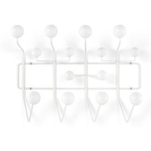 プレミアム会員限定!ポイント最大27倍|ハーマンミラー HermanMiller「Eames Hang-It-All」 ホワイト (取寄品)|yamagiwa