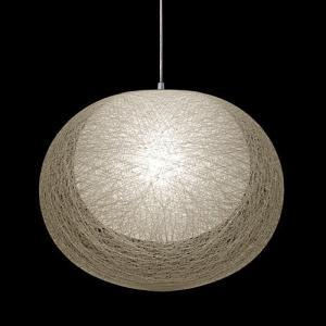 照明 おしゃれ|yamagiwa(ヤマギワ) 「MAYUHANA」PENDANT LAMP 二重 φ470mm (コードカット無料)|yamagiwa
