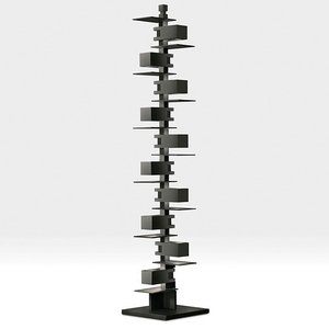 フロア照明|(OUTLET)フランクロイドライト 「タリアセン2」BLACK EDITION(箱破損品)|yamagiwa