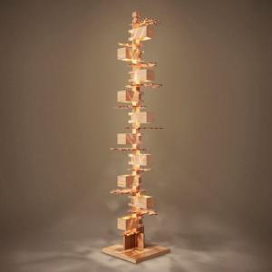 ( 生誕150周年 特別記念モデル )フランク・ロイド・ライト「GRV2917」グルービジョンズモデル(受注品)|yamagiwa