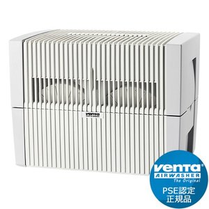 ベンタ 加湿器 LW45SW / ホワイト/グレー|yamagiwa