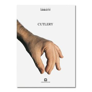 【簡単エントリーで最大14倍!(5/27 23:59まで)】コッライーニ Corraini 「CUTLERY」|yamagiwa