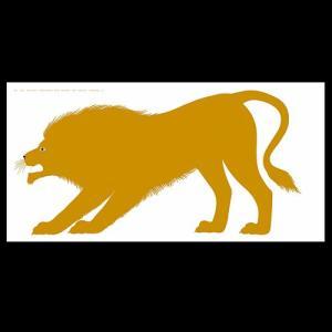 DANESE(ダネーゼ)「Sette il leone」|yamagiwa
