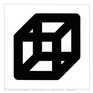 DANESE(ダネーゼ)「SEI SIMBOLI SINSEMANTICI」cubo(キューブ)|yamagiwa
