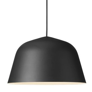 北欧照明 ペンダント|MUUTO 「AMBIT PENDANT LAMP」ブラック|yamagiwa