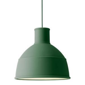(3月上旬入荷予定)北欧照明 ペンダント|MUUTO 「UNFOLD PENDANT LAMP」グリーン|yamagiwa