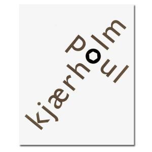 【簡単エントリーで最大14倍!(5/27 23:59まで)】Arkitektens forlag 「Poul Kjaerholm」|yamagiwa