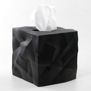 エッセイ essey 「Wipy-Cube」ブラック