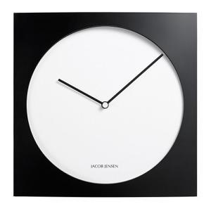 プレミアム会員限定!ポイント最大32倍|JACOB JENSEN(ヤコブ・イェンセン)「Wall Clock 320」|yamagiwa