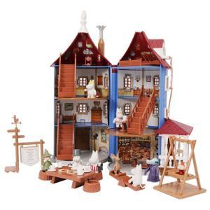 Martinex ( マルティネックス ) 「 MOOMIN HOUSE ( ムーミンハウス )」|yamagiwa