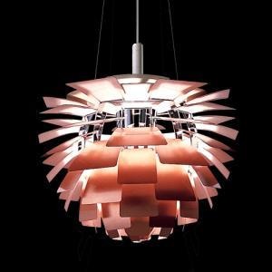 プレミアム会員限定!ポイント最大32倍|(10月下旬入荷予定)照明 北欧|ルイスポールセン PH Artichoke 銅 (受注品/要電気工事)|yamagiwa