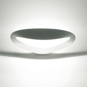 照明|Artemide(アルテミデ)「MESMERI」 ホワイト(要電気工事)|yamagiwa