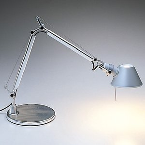 (OUTLET)Artemide(アルテミデ)「TOLOMEO MICRO」 シルバー「618S7129S」|yamagiwa
