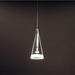 (6月中旬入荷予定)照明 おしゃれ ペンダント|FLOSフロス FUCSIA 1灯(要電気工事)|yamagiwa