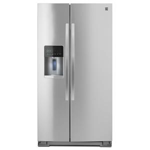 Kenmore(ケンモア)冷凍冷蔵庫751L ステンレス[888KRS5176S]|yamagiwa