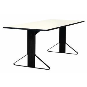アルテック テーブル artek カアリ・テーブル W200cm ブラックステインオーク/ホワイトグロッシー(取寄品) yamagiwa