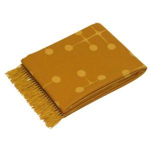 Vitra(ヴィトラ)ブランケット Eames Wool Blanket(イームズウールブランケット...