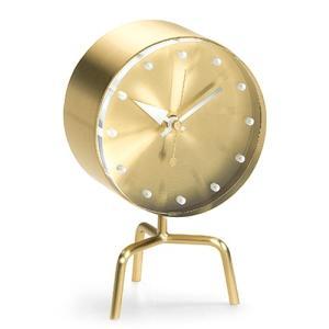 プレミアム会員限定!ポイント最大27倍|置時計|Vitraヴィトラ Tripod Clock トライポッドクロック|yamagiwa