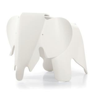 増税前に使える1,000円OFFクーポン|チェア|Vitraヴィトラ Eames Elephant(イームズ エレファント)ホワイト|yamagiwa