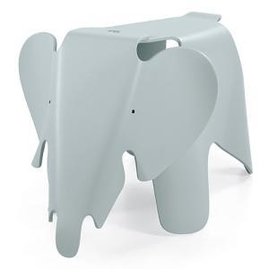 Vitra(ヴィトラ)「Eames Elephant(イームズ エレファント)」アイスグレー[914VI21502902]|yamagiwa