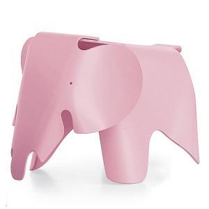 チェア|Vitraヴィトラ Eames Elephant(イームズ エレファント)ライトピンク|yamagiwa
