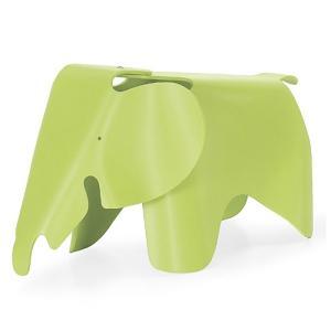 増税前に使える1,000円OFFクーポン|チェア|Vitraヴィトラ Eames Elephant(イームズ エレファント)ダークライム|yamagiwa