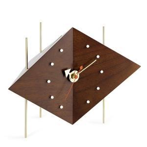 プレミアム会員限定!ポイント最大27倍|置時計|Vitraヴィトラ Diamond Clock ダイアモンドクロック|yamagiwa