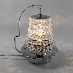 (OUTLETセール)yamagiwa(ヤマギワ)「CRYSTAL LED LAMP」 yamagiwa