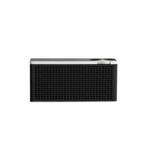 Geneva(ジェネバ)ワイヤレスポータブルスピーカー「Touring XS」ブラック
