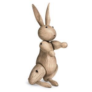 プレミアム会員限定!ポイント最大32倍|北欧雑貨|カイ・ボイスン デンマーク 「Rabbit(ウサギ)」|yamagiwa