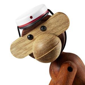 プレミアム会員限定!ポイント最大32倍|北欧雑貨|カイ・ボイスン デンマーク「Monkey(モンキー)Sサイズ用学生帽」普通科高校|yamagiwa