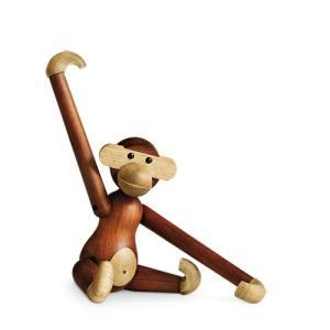 【ポストカードプレゼント】カイ・ボイスン デンマーク 「Monkey(モンキー)」Sサイズ|yamagiwa