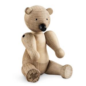 プレミアム会員限定!ポイント最大32倍|北欧雑貨|カイ・ボイスン デンマーク 「Bear(クマ)」|yamagiwa
