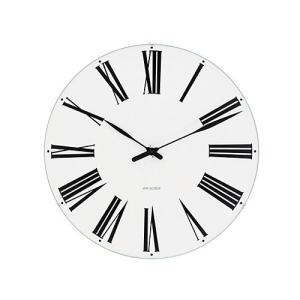 プレミアム会員限定!ポイント最大32倍|ローゼンダール 掛時計 「Roman(ローマンクロック)」 210mm|yamagiwa