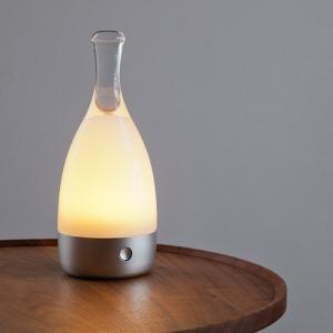 テーブルランプ おしゃれ|Ambientec(アンビエンテック) Bottled(ボトルド)BL00103S|yamagiwa