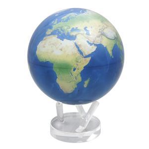 プレミアム会員限定!ポイント最大27倍|MOVA Globe(ムーバ・グローブ)「Natural Earth」8.5インチ(取寄品)|yamagiwa