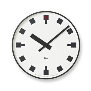 プレミアム会員限定!ポイント最大32倍|レムノス Lemnos 「日比谷の時計」|yamagiwa